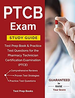 (EBOOK Secrets of the PTCB Exam Study Guide PTCB Test ...