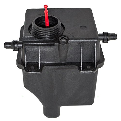 Coolant Overflow Tank Recovery Bottle Expansion Reservoir w/Sensor Replacement for BMW X5 Land Rover Range Rover 17137501959 AutoAndArt ()