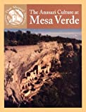The Anasazi Culture at Mesa Verde, Sabrina Crewe and Dale Anderson, 0836833902