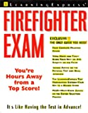 Firefighter Exam, LearningExpress Staff, 1576852946