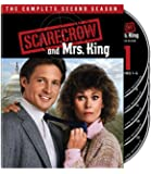 Scarecrow and Mrs. King: Season 2