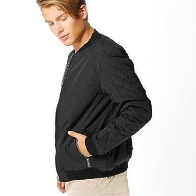 solid Homme Xs Blouson Noir Erol Et Taille Vêtements 74d1SqS