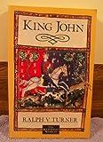 King John Medieval World 9780582067264