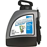 Pulverize PZNPS133 Non Selective Weed & Grass Killer 1.33g with Sprayer