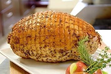 Amazon Boneless Turkey Breast Roast All Natural