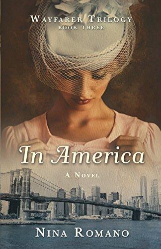 In America (Wayfarer Trilogy) - Wayfarer Nyc The