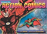 Drawing Action Comics, Axis Publishing Staff and Colleen Doran, 0060588365