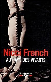 Au pays des vivants, French, Nicci