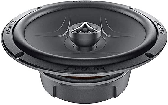 "Hertz Audio ECX 165.5 6.5"" Energy Series 2-Way Coaxial Speakers"