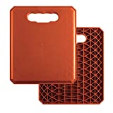 2 X 2 Pack of Stylish Camping 11-inch x 14-inch