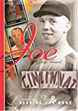 Front cover for the book Joe: Rounding Third & Heading for Home by Greg Hoard