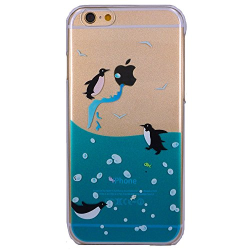Penguin Book Cover Iphone Case : Iphone case swiftbox cute cartoon for