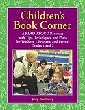 Children's Book Corner, Judy Bradbury, 1591580471