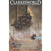 Clarkesworld Issue 139