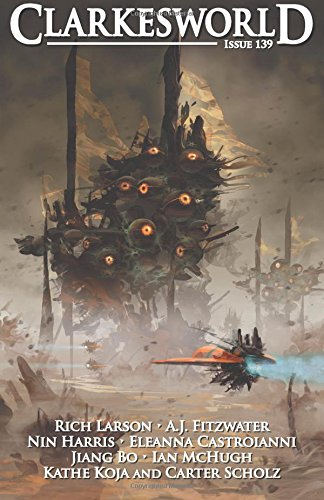 Clarkesworld Issue 139