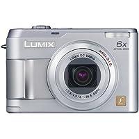 Panasonic Lumix DMC-LZ1 4MP Digital Camera with 6x Image Stabilized Optical Zoom