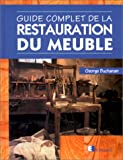 Guide complet de la restauration du meuble