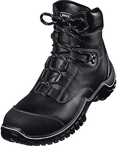 [Uvex] stivali「モーションライト」S3 ESD