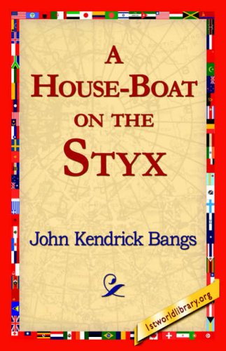 Download A House-Boat on the Styx PDF