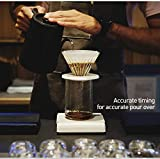 TIMEMORE Black Mirror Basic Coffee Scale Digital