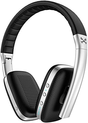 Ghostek Rapture Series Wireless Bluetooth Headphones Headset HD Sound Black