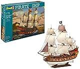 Revell 05605 Pirate Ship Model Kit