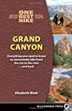 One Best Hike: Grand Canyon, Elizabeth Wenk, 0899974910