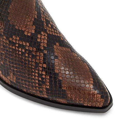 ALDO Women's Drerissa Block Heel Ankle Boot