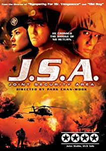 Amazon.com: J.S.A. - Joint Security Area: Song Kang-ho, Lee Byung ...