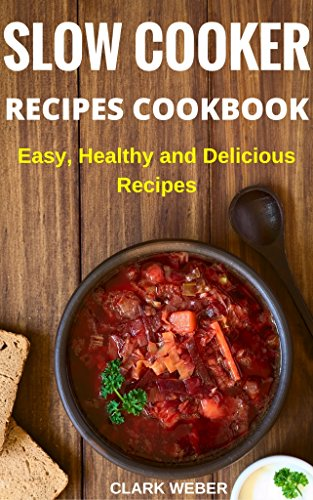 Slow Cooker Recipes Cookbook: Easy, Heal - Cooking Shopping Results