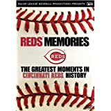 Reds Memories : The Greatest Moments in Cincinnati Reds History