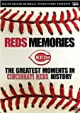 Reds Memories: The Greatest Moments In Cincinnati Reds History [DVD]