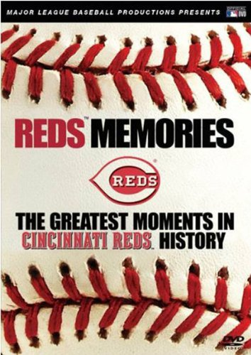 Reds Memories: The Greatest Moments In Cincinnati Reds History [DVD] ()