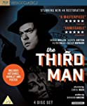 The Third Man: Limited Collector's Ed...