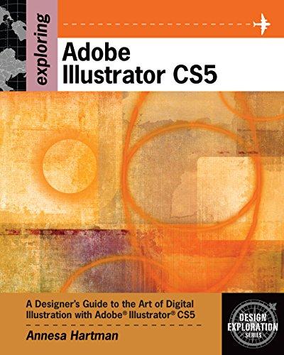 media-arts-design-coursemate-with-ebook-for-hartmans-exploring-adobe-illustrator-cs5-1st-edition