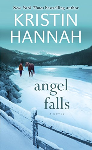 Angel Falls: A Novel cover
