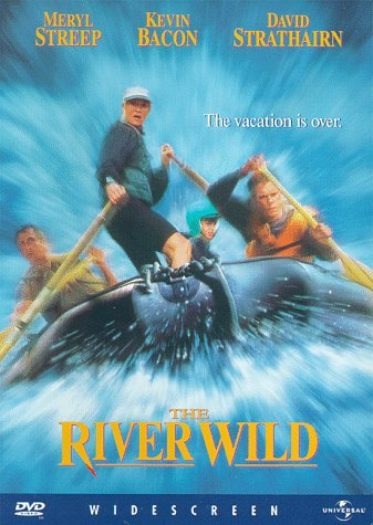 DVD : The River Wild (Widescreen)