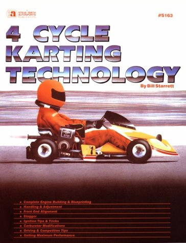 4-Cycle Karting Technology ()