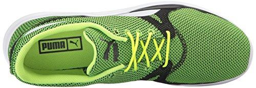 Puma Duplex Evo Knit Fibra sintética Zapato para Correr