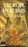L'Europe en ruines. Témoignages oculaires, 1944-1948 par Enzensberger