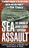 Sea Assault, Joseph F. Enright and James W. Ryan, 0312977468