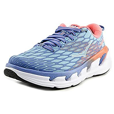 Hoka One One Vanquish 2 French Blue/Blue Atoll Womens Running Shoes -5 M