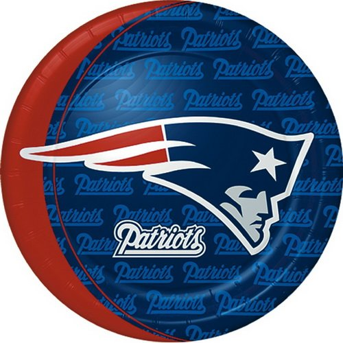 New England Patriots 9