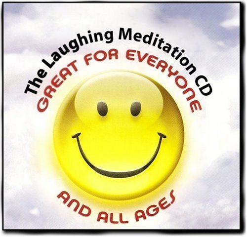 The Laughing Meditation CD (Musivation)