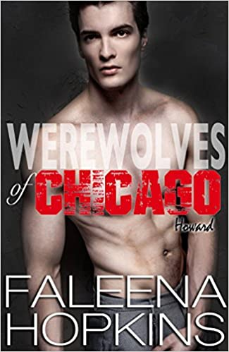 Download PDF Werewolves of Chicago - Howard -