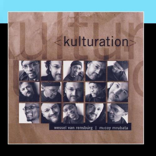Kulturation by Grasland