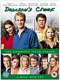 Dawson's Creek: Season 5 [DVD] [2002] [2005]