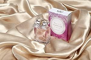 FLEURS Agua de perfume para mujer, Natural Spray 50 ml ...