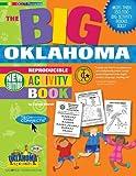 The Big Oklahoma Reproducible Activity Book!, Carole Marsh, 0635064022