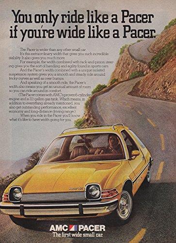 American Motors Pacer - 7